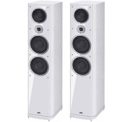 Напольная акустика Heco Music Style 1000 White/White