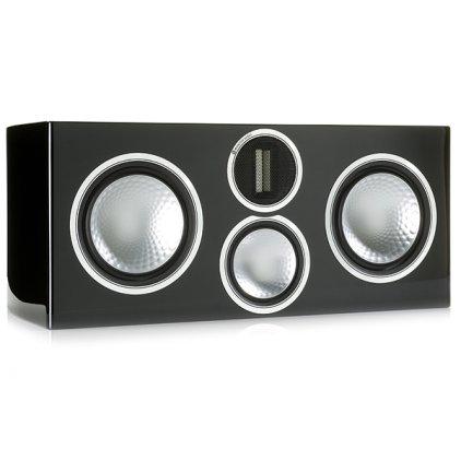 Центральный канал Monitor Audio Gold C350 piano black