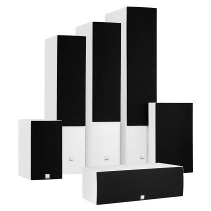 Напольная акустика Dali Rubicon 8 white