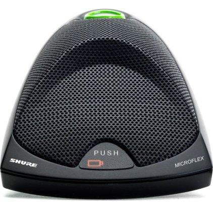 Микрофон Shure MX418D/S18