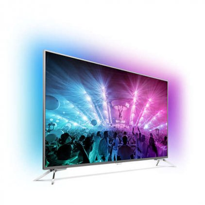 LED телевизор Philips 55PUS7101/60