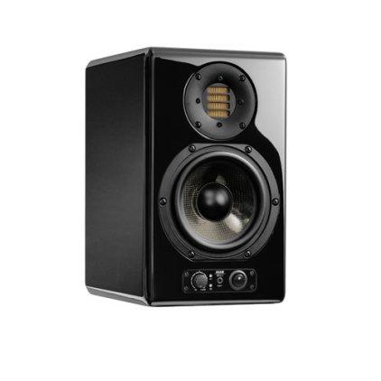 Полочная акустика Adam Audio ARTIST 5 black gloss