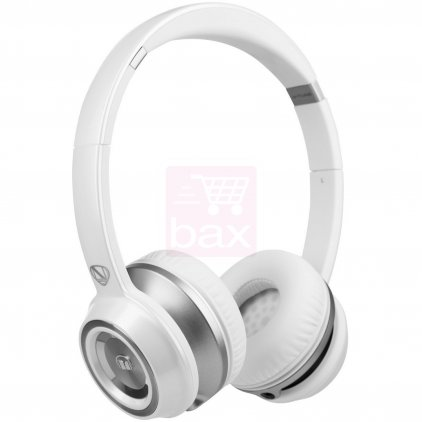 Наушники Monster NTune On-Ear Pearl White