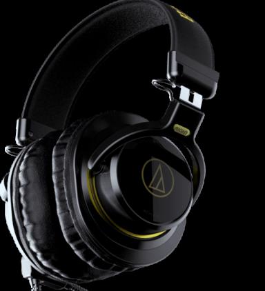 Наушники Audio Technica ATH-PG1