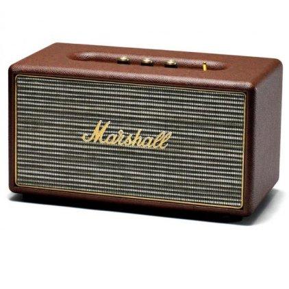 Портативная акустика MARSHALL Stanmore Bluetooth black