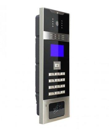 Вызывная панель BAS-IP AA-01 v3