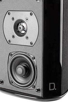 Настенная акустика Definitive Technology SR9040