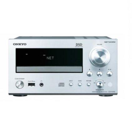 CD ресивер Onkyo CR-N765 silver