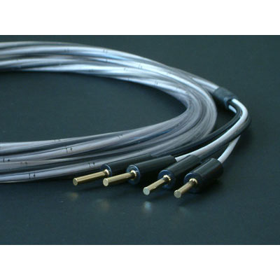 Акустический кабель Studio Connection Monitor Bi-Wire 5m (AR-MON-BI/4MM-4MM/5MO)