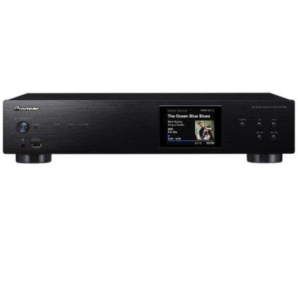 Сетевой аудио проигрыватель Pioneer N-50A-K