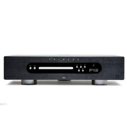Blu-Ray проигрыватель Primare BD32 MKII black