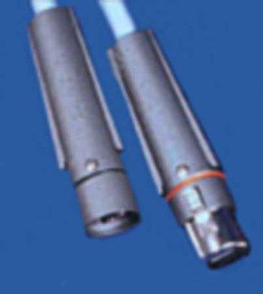 Supra DAC-XLR Grey 1.0m