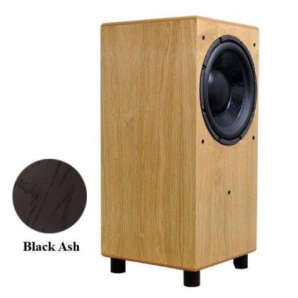 Сабвуфер MJ Acoustics Pro 100 Mk II black ash