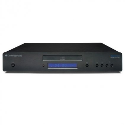 CD проигрыватель Cambridge Topaz CD10 Black