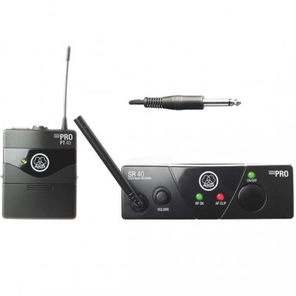 Радиосистема AKG WMS40 Mini Instrumental Set BD US45C (662.300)