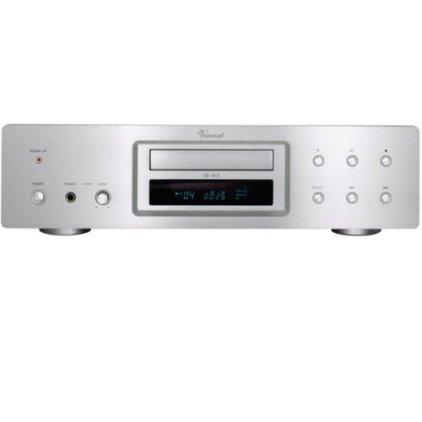 CD проигрыватель Vincent CD-S1.2 silver