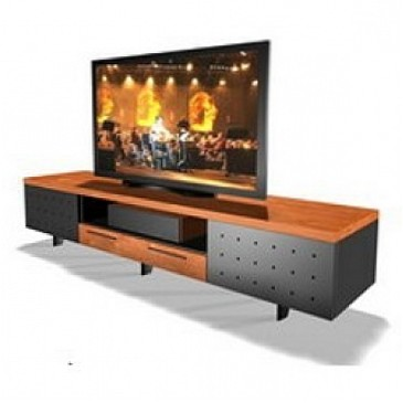 Подставка под ТВ и HI-FI Soundations Plasma Plinth 1