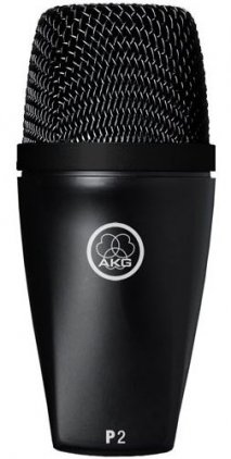AKG DRUMSET SESSION I