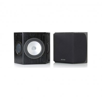Настенная акустика Monitor Audio Silver FX black oak (пара)