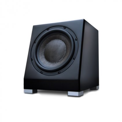 Сабвуфер Totem Acoustic Kin Mini Sub (black)