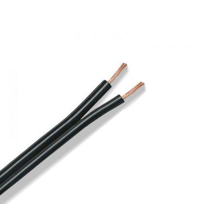 Акустический кабель QED Standart Speaker Cable 79 black