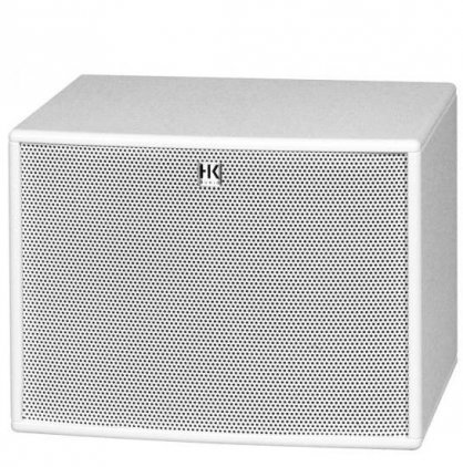 Сабвуфер HK Audio IL 112 sub white