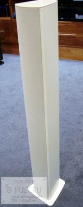 Напольная акустика Piega Tmicro 6 W matt white laquer/matt white laquer
