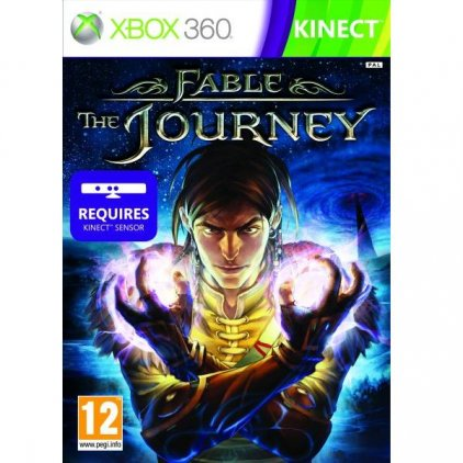 Игра для Xbox360 Fable: the Journey
