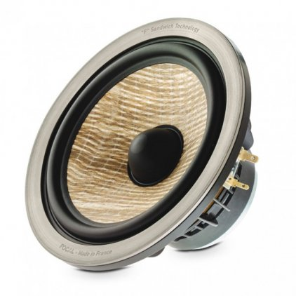 Полочная акустика Focal Aria 905 white high gloss