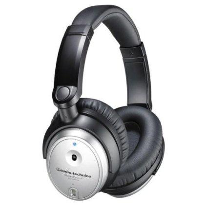 Наушники Audio Technica ATH-ANC7B SVIS
