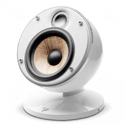 Комплекты акустики Focal Pack Dome 5.1 Flax & Sub Air white