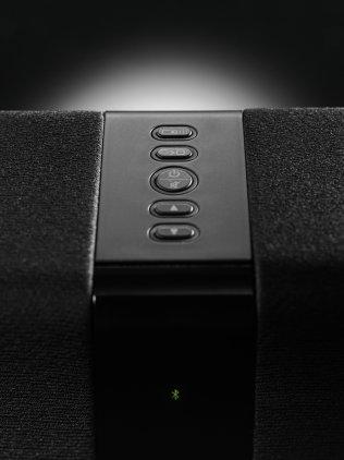 Звуковой проектор Dali Kubik One Black