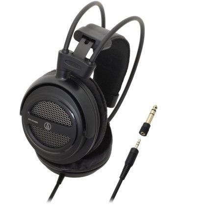 Наушники Audio Technica ATH-AVA400