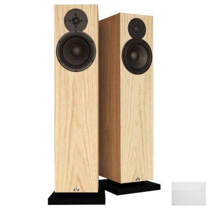 Напольная акустика Kudos X3 white
