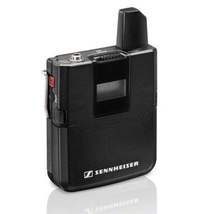 Радиосистема Sennheiser AVX-COMBO SET-4-US