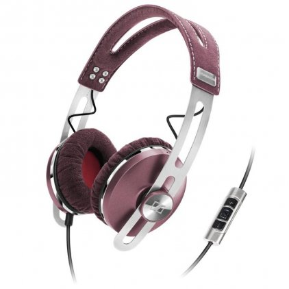 Наушники Sennheiser Momentum On-Ear pink