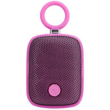 Портативная акустика DreamWave Bubble pods pink
