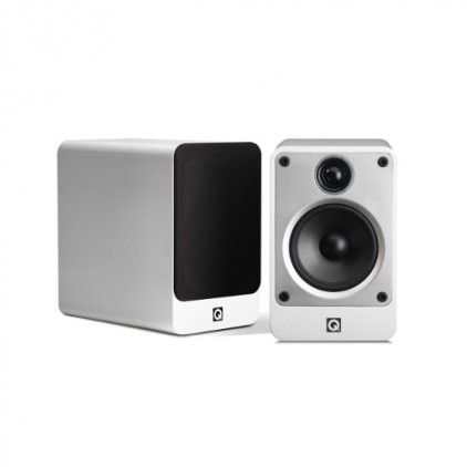 Полочная акустика Q-Acoustics Concept 20 (Gloss white)