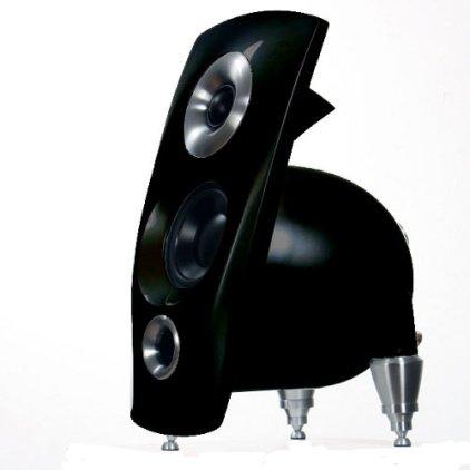 Акустическая система EBTB Terra MK3 Piano Black