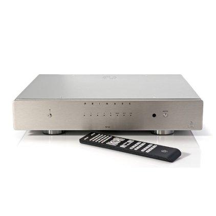 Сетевой аудио проигрыватель Primare NP30 silver