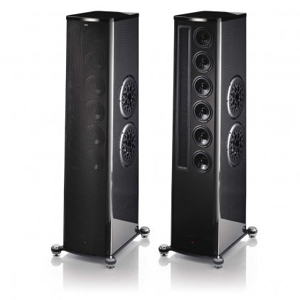 Напольная акустика T+A CWT 2000 SE high gloss black
