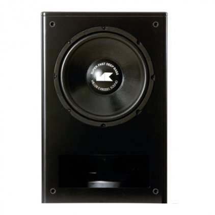 Сабвуфер M&K X10 black