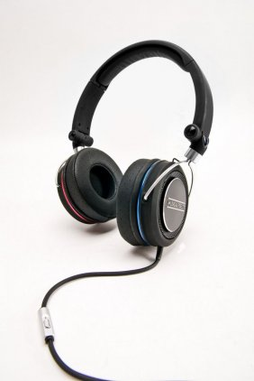 Наушники Musical Fidelity MF-100