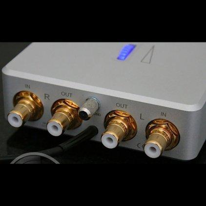 Фонокорректор Clearaudio Smart Phono V2