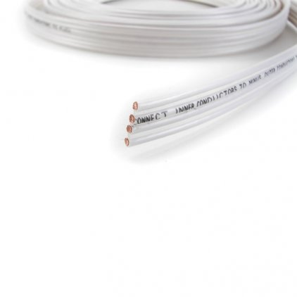 Акустический кабель QED Original Bi-Wire 4х2.5mm2 м/кат (катушка 50м)