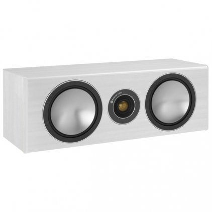 Комплект Monitor Audio Bronze set 5.1 white ash (5+1+Centre+W10)