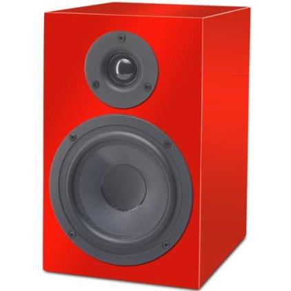 Акустическая система Pro-Ject Speaker Box 5 piano red