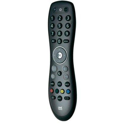Пульт OneForAll Simple Comfort 2 (URC6420)