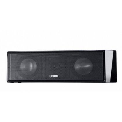 Центральный канал Canton CD 350 black high gloss