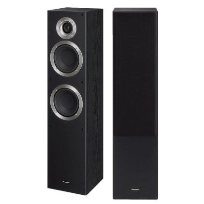 Комплект акустики Pioneer S-ES21TB (2-коробки)